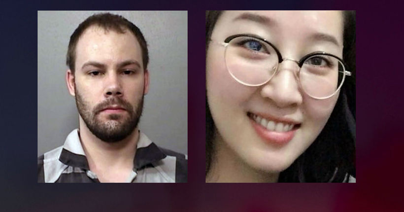 Yingying Zhang case: Attorney admits Christensen responsible for death of Chinese scholar visiting Illinois