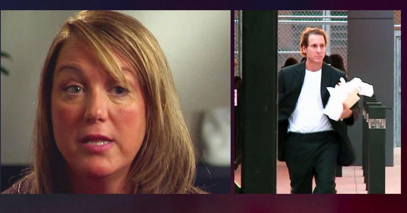 Rape survivor speaks on tanning salon owner's criminal charges