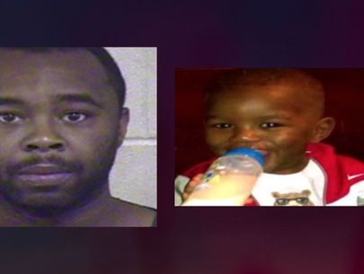 Man sentenced to 21 years in beating death of girlfriend's 1-year-old