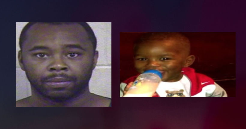 K.C. man sentenced to 21 years in prison in beating death of girlfriend's 1-year-old son