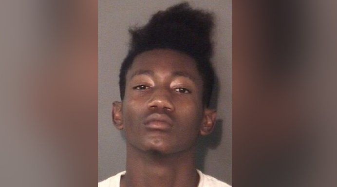'Very tough' 11-year-old grabs machete and slashes home invader, officials say