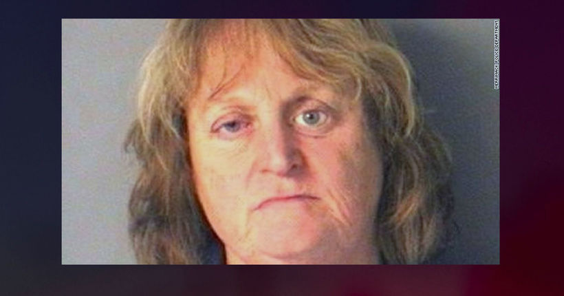 Connecticut woman arrested after she allegedly pushed her dog into a lake and watched it drown