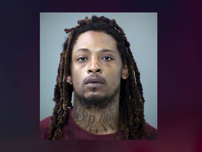 Indiana mother's boyfriend charged in 1-year-old child's death