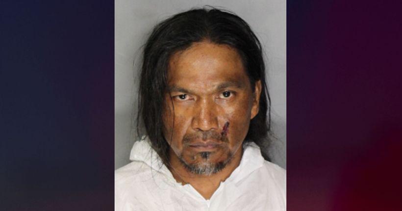 Police identify man suspected of killing Sacramento officer
