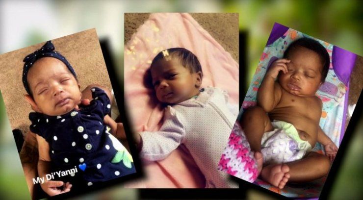 Mom says Ohio day care handed her 'lifeless' 2-month-old daughter