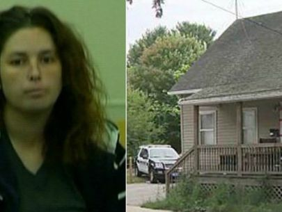 Mom found not guilty of murder; convicted of assault on kid, animal abuse