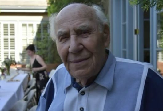 91-year-old Holocaust survivor killed in Valley Village hit-and-run; pickup driver sought