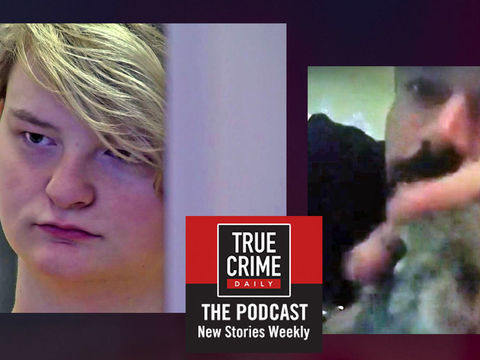 TCDPOD: 'Catfished' teen promised $9M to record murder; 'Meth squirrel' lives