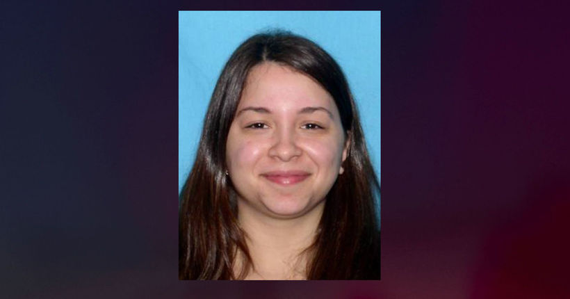 Captured: Florida woman accused of killing daughter, stepfather