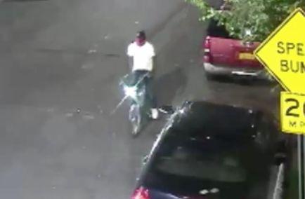 2 shot by man riding Citi Bike in Brooklyn: Police