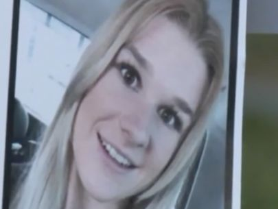 College student vanishes in Utah