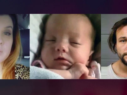 Houston baby died with 96 bone fractures, blows to the head: autopsy