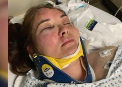 Mom beaten by school bully who threatened son: Prosecutors