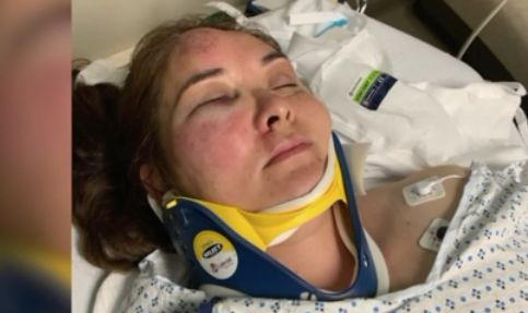 N.J. mom beaten unconscious by school bully who threatened her son: Prosecutors
