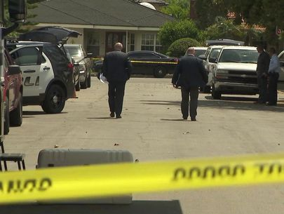 Construction worker accused of returning to murder 76-year-old woman