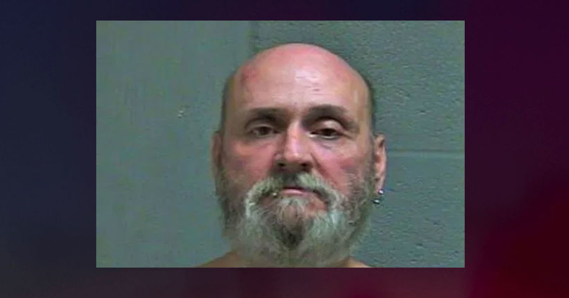 Oklahoma man arrested for murder, abuse, neglect after elderly mother dies