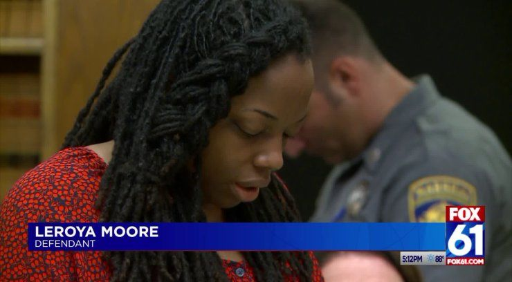 Connecticut mother sentenced to 120 years in prison for the deaths of two children