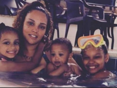 Mother of 3 run over in Va.: 'Nobody was helping, they were just filming'