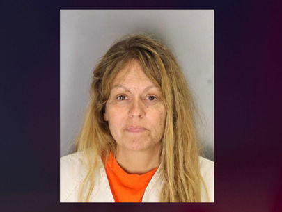 Mom accused of killing 12-year-old son she tried to drown in 2008