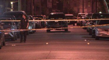 Two teens wounded in police-involved shooting in Jersey City: Reports
