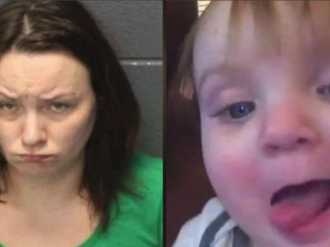 Officers sifted through 2 million pounds of trash to find boy's remains