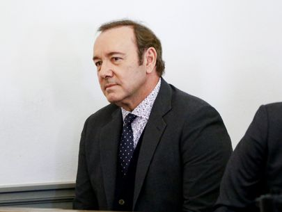 Kevin Spacey accuser drops lawsuit accusing actor of groping