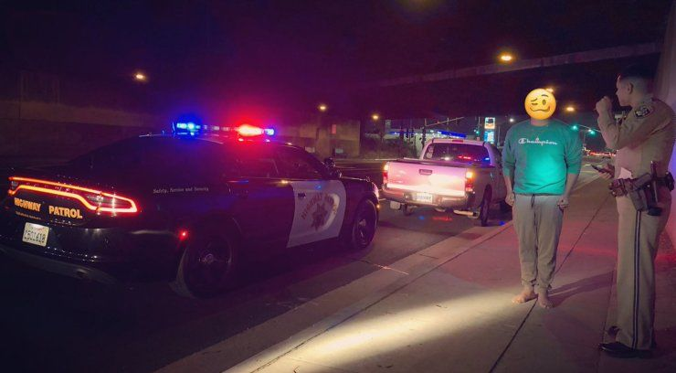 589 alleged DUI drivers arrested, 12 killed in crashes over July 4th holiday period: CHP