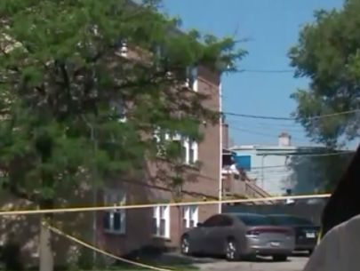 Man shot, killed by police after couple says they were kidnapped