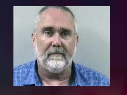 North Carolina pastor accused of sex crimes against 13-year-old