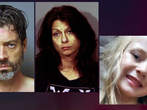 Mom, boyfriend were on meth when girl drowned in river: Deputies