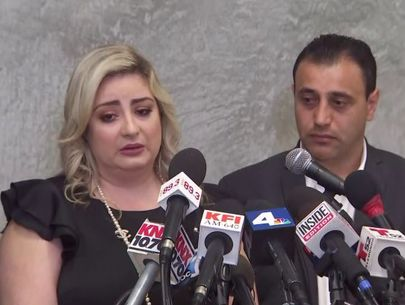 Couple sues fertility clinic after IVF mixup: Lawyer