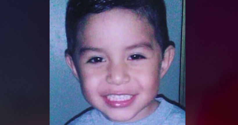 Dead California boy had begged not to be reunited with parents, says great-grandmother