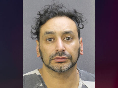 Doctor arrested, charged for allegedly raping 12-year-old girl