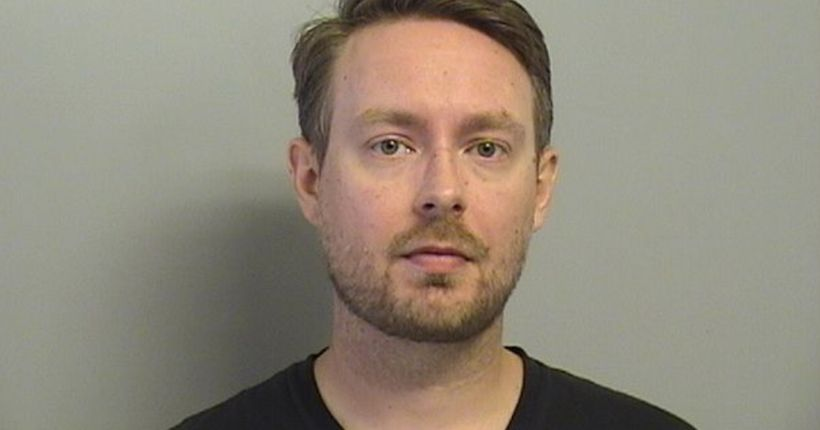 Tulsa music teacher arrested for indecent exposure allegedly sent nude photo minutes before arrest