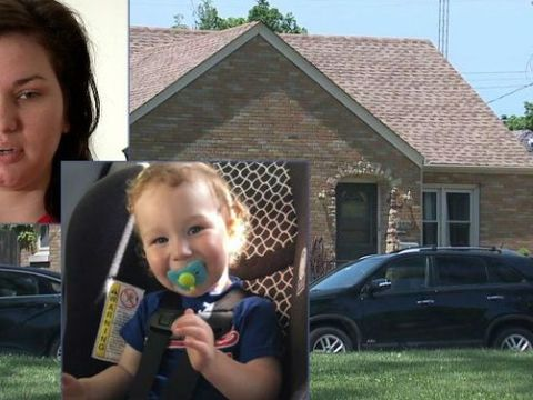 Mom living 'ongoing nightmare' after son dies at unlicensed day care