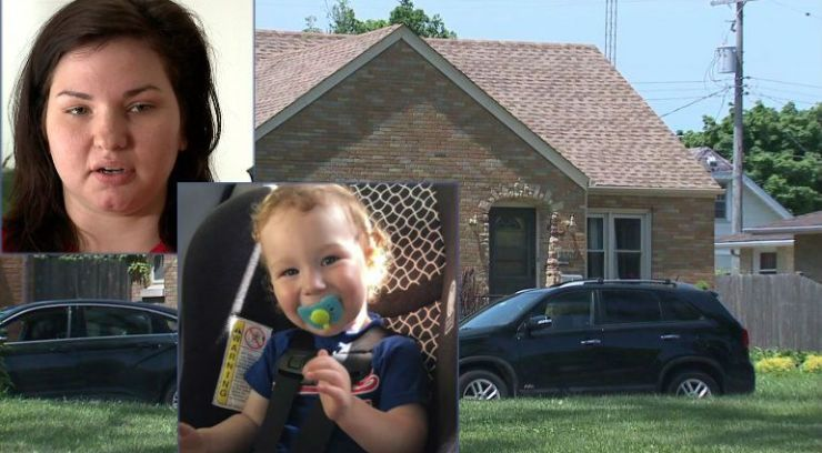 Mother living 'ongoing nightmare' after 2-year-old son dies at unlicensed day care
