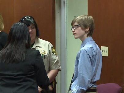 Teen who brought loaded gun to school just wanted attention: attorney