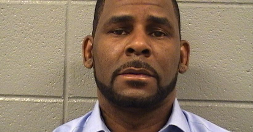 R. Kelly to appear in Brooklyn federal court on sex charges