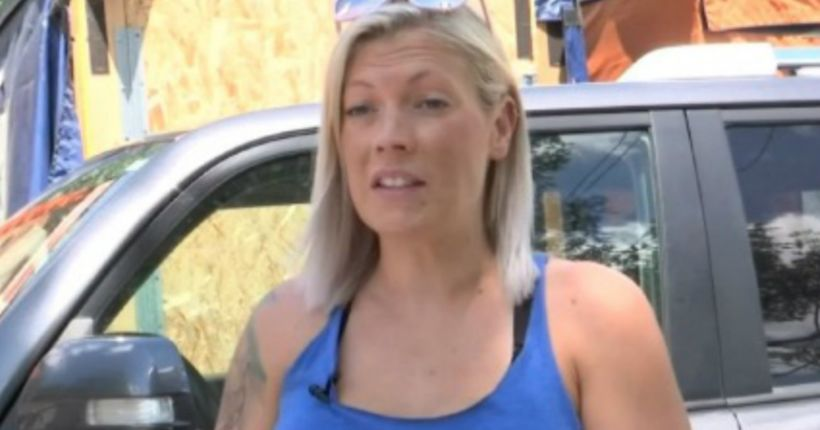 Missouri woman hunts down thief who stole her car, steals it back