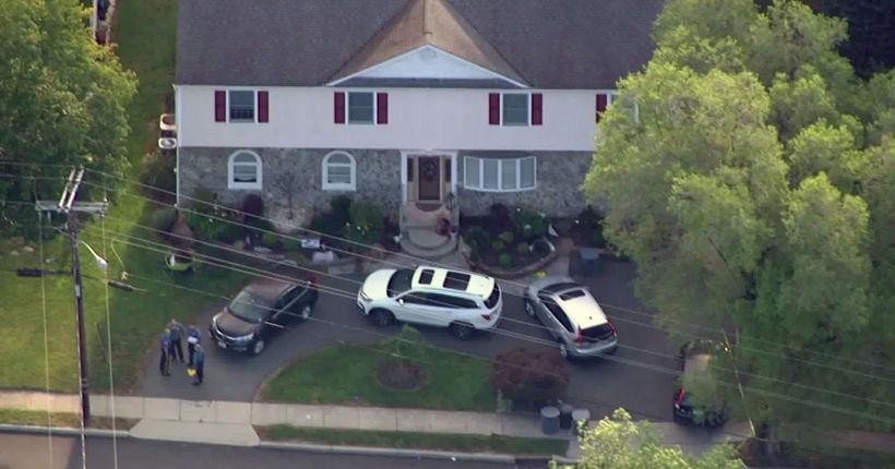 Newark police lieutenant fatally shoots ex-wife, injures her boyfriend: Police