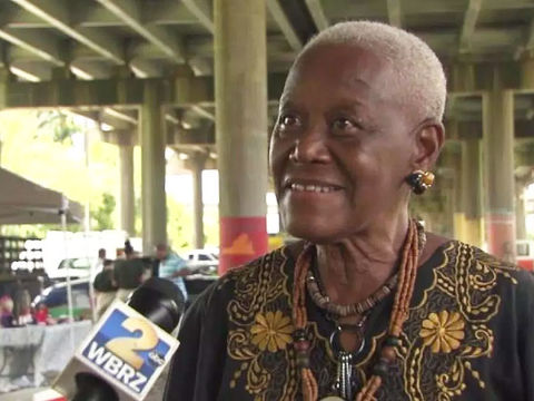 Sadie Roberts-Joseph, activist and museum founder, discovered dead in trunk
