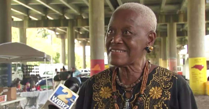 Sadie Roberts-Joseph, activist and museum founder, discovered dead in car trunk