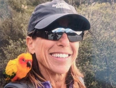 Woman reported missing near Ancient Bristlecone Pine Forest