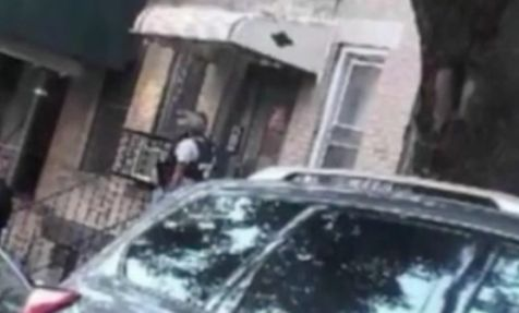 Exclusive: Man shares what made ICE agents leave when they knocked on his door in Brooklyn