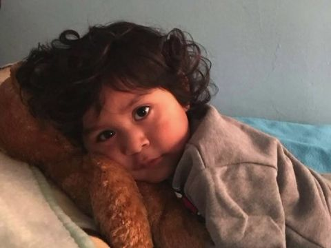 Attorney demands answers from DCFS in suspicious death of boy