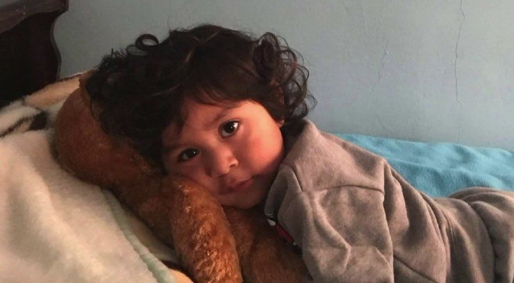 Attorney demands answers from DCFS in suspicious death of 4-year-old Palmdale boy
