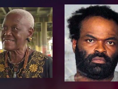 Tenant of Sadie Roberts-Joseph arrested, charged with murder