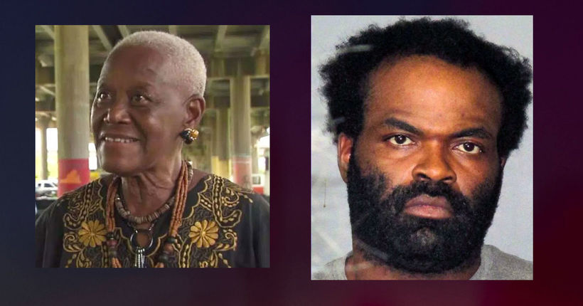 Sheriff: Tenant of Sadie Roberts-Joseph arrested, charged with her murder
