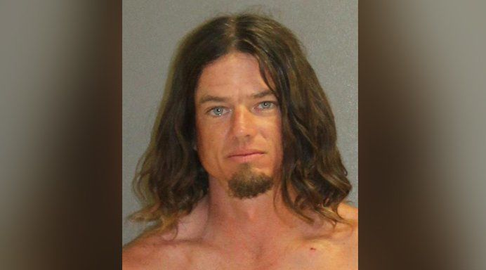 Dad accused of throwing 5-year-old son into Atlantic ocean, telling him to swim
