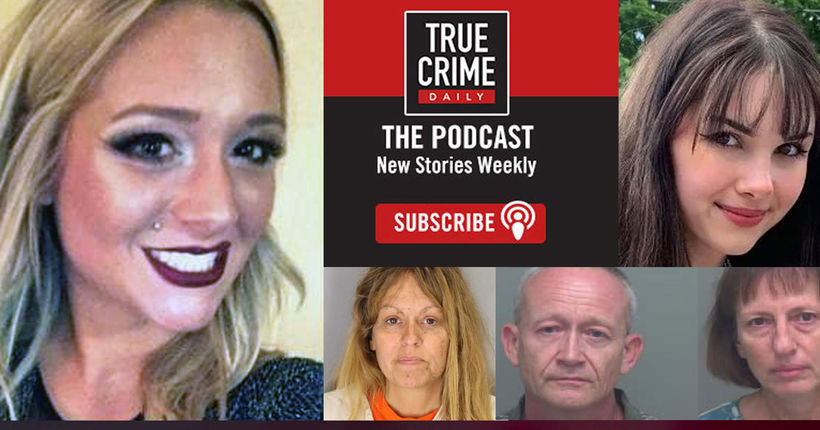 TCDPOD: Grisly crime scene pics go viral. Missing Kentucky mom found dead
